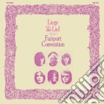 (LP VINILE) LIEGE AND LIEF lp vinile di FAIRPORT CONVENTION