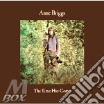 (LP VINILE) The time has come-lp 0 lp vinile di Anne Briggs