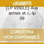 (LP VINILE) Aux armes et c.-lp 09 lp vinile di GAINSBURG