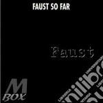 (LP VINILE) So far lp 09 lp vinile di FAUST