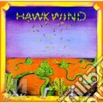 (LP VINILE) HAWKWIND                                  lp vinile di HAWKWIND