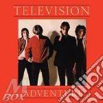 Adventure-lp 06 cd musicale di TELEVISION