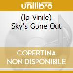 (LP VINILE) SKY'S GONE OUT lp vinile di BAUHAUS