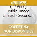 (LP VINILE) Second edition lp vinile di PUBLIC IMAGE LTD