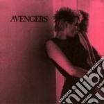 (LP VINILE) AVENGERS (PINK ALBUM)                     lp vinile di AVENGERS