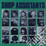 (LP VINILE) Shop assistants lp vinile di Assistants Shop