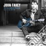 (LP VINILE) Trascendental waterfall- guitar excusrsi lp vinile di John Fahey