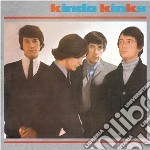 (LP VINILE) Kinda kinks lp vinile di KINKS