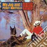 (LP VINILE) My jug and i lp vinile di Percy Mayfield