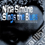 (LP VINILE) Sings the blues lp vinile di Nina Simone