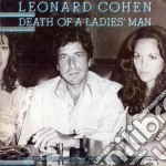 (LP VINILE) Death of a ladies' man lp vinile di Leonard Cohen