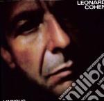 (LP VINILE) Various positions lp vinile di Leonard Cohen