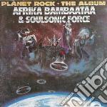 (LP VINILE) PLANET ROCK: THE ALBUM                    lp vinile di Bambaataa Afrika