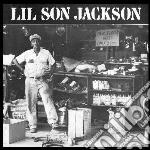 (LP VINILE) S/t lp vinile di Lil son Jackson