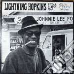(LP VINILE) Texas blues man lp vinile di Lightning Hopkins