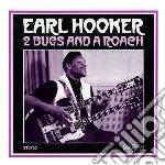 (LP VINILE) Two bugs and a roach lp vinile di Earl Hooker
