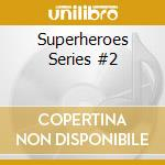 Superher/2 cd musicale