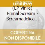 Screamadelica-2lp cd musicale di Scream Primal