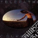 Telepathic surg.-2lp06 cd musicale di Lips Flaming