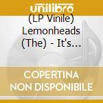 (LP VINILE) It's a shame about ray lp vinile di LEMONHEADS