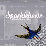 (LP VINILE) Good morning spider lp vinile di SPARKLEHORSE