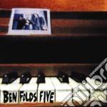 (LP VINILE) S/t lp vinile di Ben folds five