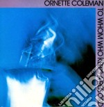 TO WHOM WHO KEEPS A RECORD cd musicale di Ornette Coleman
