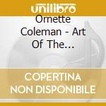 ART OF THE IMPROVISERS                    cd musicale di Ornette Coleman