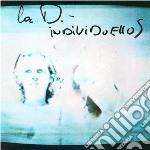 INDIVIDUELLOS                             cd musicale di Dusseldorf La