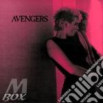Avengers cd musicale di Avengers