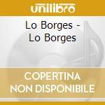 LO BORGES                                 cd musicale di Borges Lo