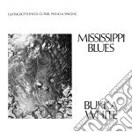 MISSISSIPPI BLUES                         cd musicale di Bukka White