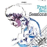 Sessions cd musicale di Fred Neil