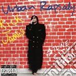 Urban rapsody cd musicale di Rick James