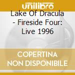 Lake of dracula cd musicale di Lake of dracula