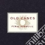 (LP VINILE) Feral harmonic lp vinile di Canes Old