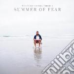 Summer of fear cd musicale di Miles benj Robinson