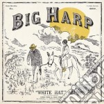 (LP VINILE) White hat lp vinile di Harp Big