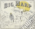 White hat cd musicale di Harp Big