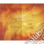 Azure Ray - Mew Resolution cd musicale di Ray Azure
