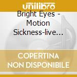 MOTION SICKNESSL-LIVE RECORDINGS cd musicale di Eyes Bright