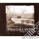 Steady rollin' cd musicale di Gallants Two