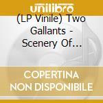 (LP VINILE) THE SCENERY OF FAREWELL lp vinile di Gallants Two