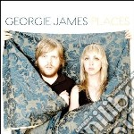 (LP VINILE) Places lp vinile di James Georgie