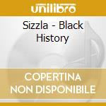 Black history cd musicale