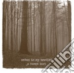 Forest dark cd musicale di Satan is my brother