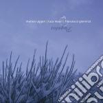 Pagetos cd musicale di Uggeri/mauri/giannic