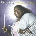 Labour of love cd musicale di Ola Dixon