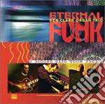 Eternal funk cd musicale di Ken clark organ trio