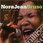 Going back to mississippi cd musicale di Nora jean bruso